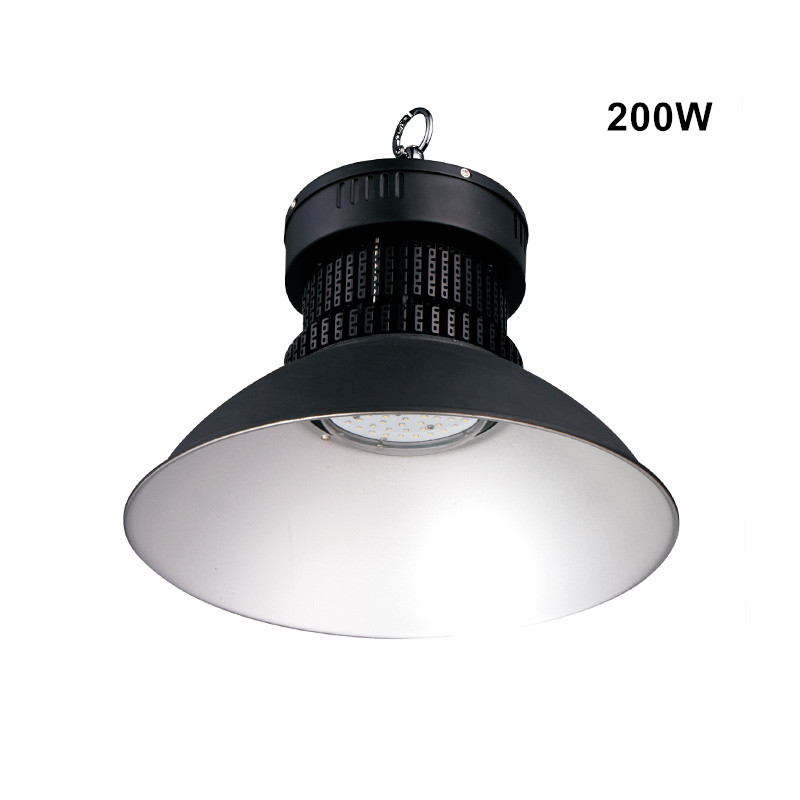 200W LED High bay Lamp for industry warehouse