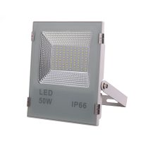 High Lumen LED flood light 50W project IP65 waterproof