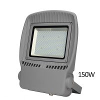 Project lighting led flood light 150W 110lm/W top quality