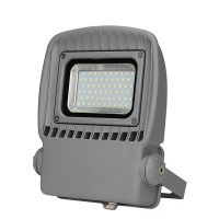 Project lighting led flood light 30W 110lm/W high lumen