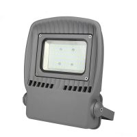 Project lighting led flood light 50W 110lm/W high lumen